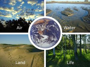 Earth as a System