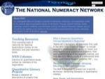 National Numercy Network