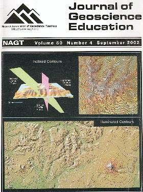 Cover of JGE Sept 2002